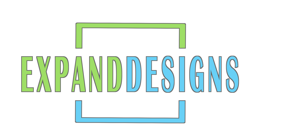 Visit Expand Designs for your own Professional Website