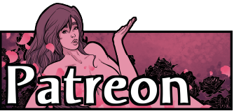 Bright Abyss Patreon